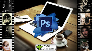 50% off Learn Adobe Photoshop CC and CS6 Basics from Scratch