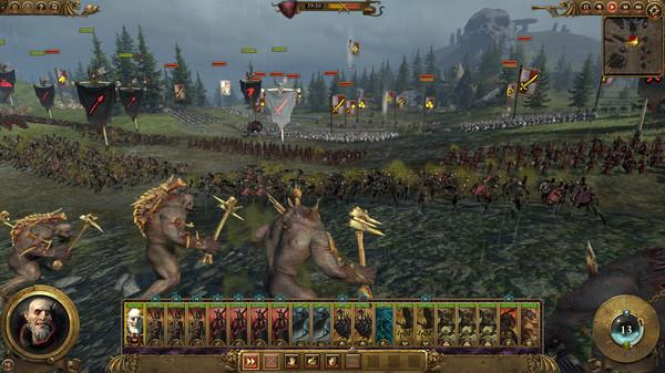 Total War Warhammer Torrent