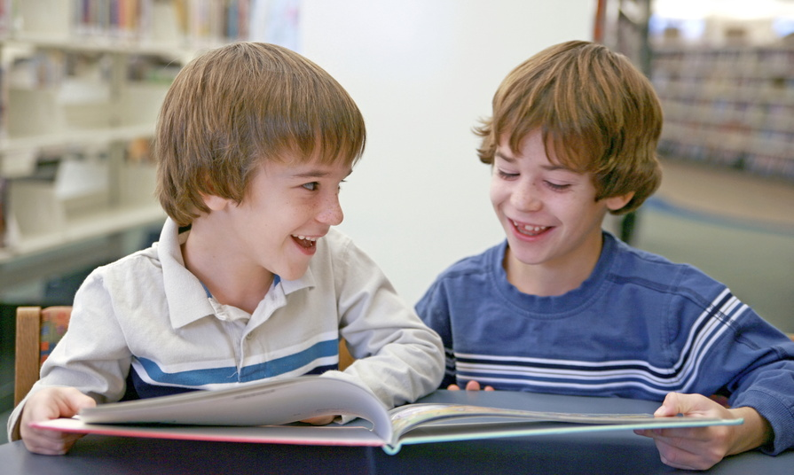 kids at 2 - photo #5