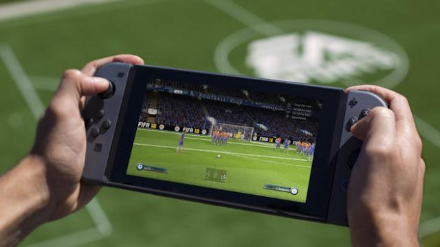 FIFA 19 no contaría con Frostbite pero si con mejor gráfica