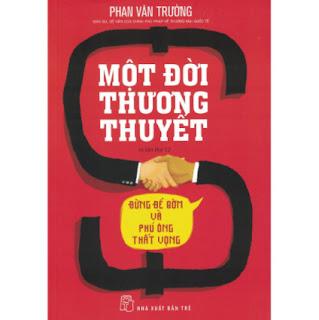 Một Đời Thương Thuyết (Tái Bản)  ebook PDF EPUB AWZ3 PRC MOBI