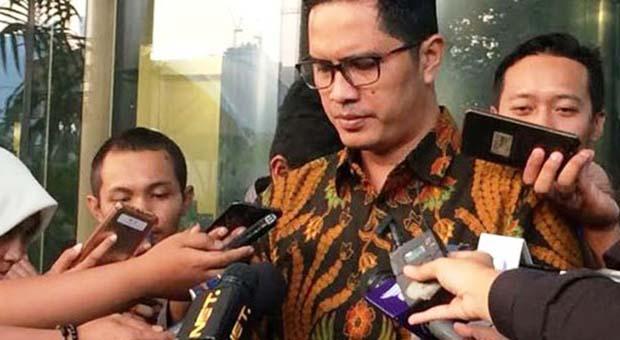 KPK Terus Dalami Dugaan Suap di Lingkungan Kementerian Agama