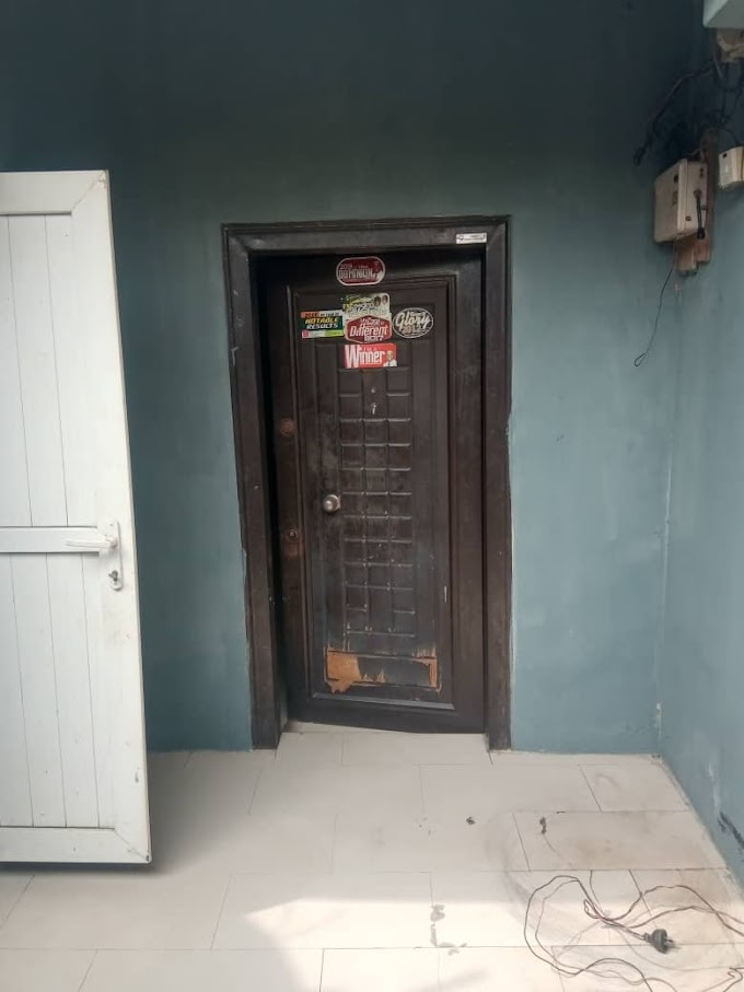 2 units of 2 Bedroom bungalow for rent - Majek, Ajah