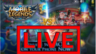 Cara Mengaktifkan Live Streaming Mobile Legends