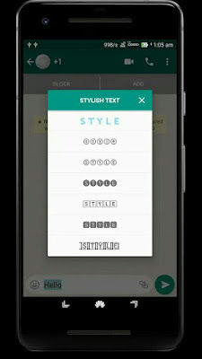 Aplikasi-pengubah-bentuk-huruf