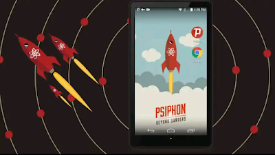 Psiphon Pro Hack Mod APK v324 [Unlimited Speed/Paid/Subscribed] Download Now