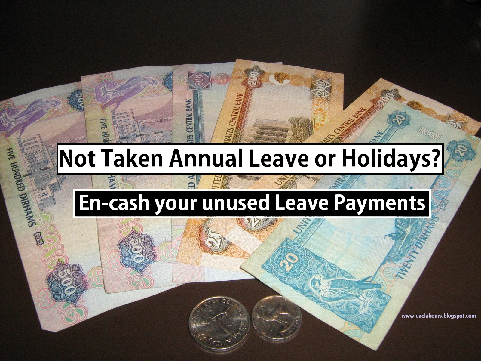 UAE Annual Leave and Vacation (Labour Law) - UAE LABOURS