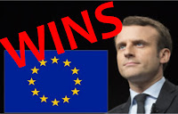emmanuel macron in end time bible prophecy