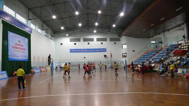 LĐBCVN tiếp tục thay đổi địa điểm tổ chức 2 giải VCK hạng A và U23