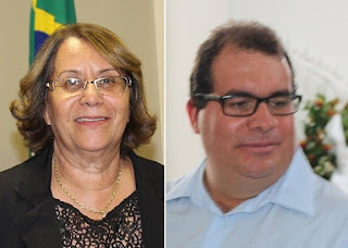 Ex-prefeita e prefeito de Jequié são denunciados ao MPE