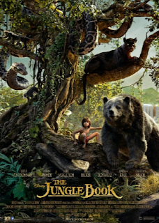 Download The Jungle Book (2016) Bluray 720p Subtitle Indonesia