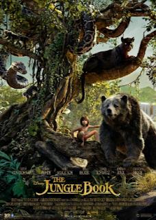 Download The Jungle Book (2016) Bluray 720p Subtitle Indonesia