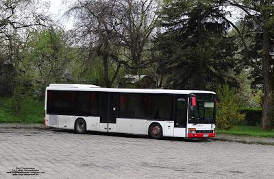 Setra S315 NF, PKS Nysa