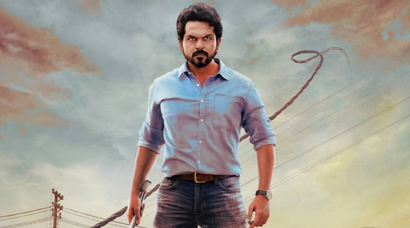 Sulthan Movie Review - Karthi's action drama exceeds expectations