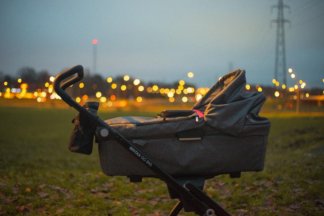 Na co warto zwrócić uwagę przy zakupie wózka?
