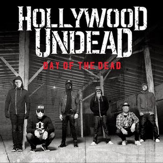 HOLLYWOOD UNDEAD - Let Go Lyrics