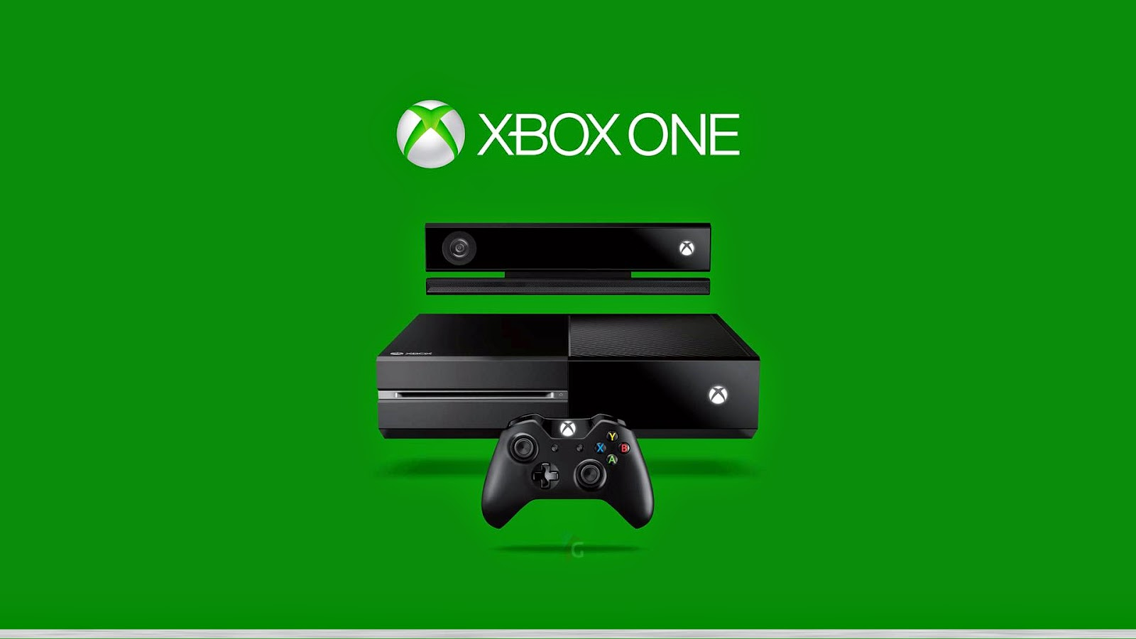 Xbox One Wallpapers Hd