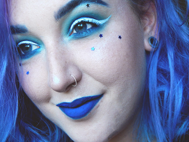 Zodiac Signs As Makeup Looks || Cancer
