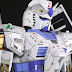 "Custom Build: MG 1/100 RX-78-2 Gundam Ver. 3.0 [G-3 Colors] ""White Devil"""