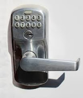 anti burglar locks