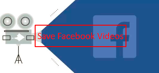 Save Video On Facebook