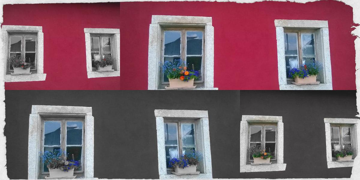 kreativ im rentnerdasein farbe an die wand. Black Bedroom Furniture Sets. Home Design Ideas