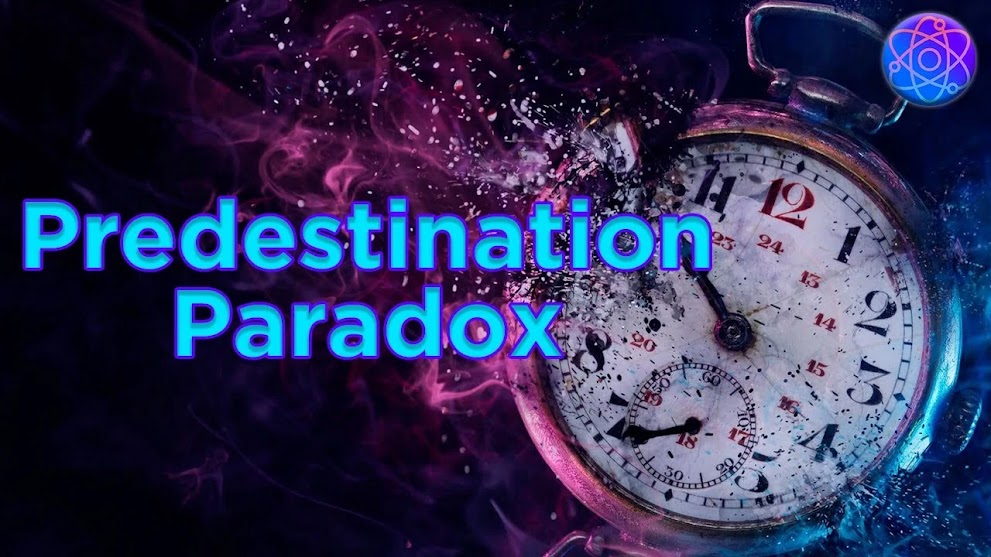 Predestination Paradox and its Solutions about Time Travel