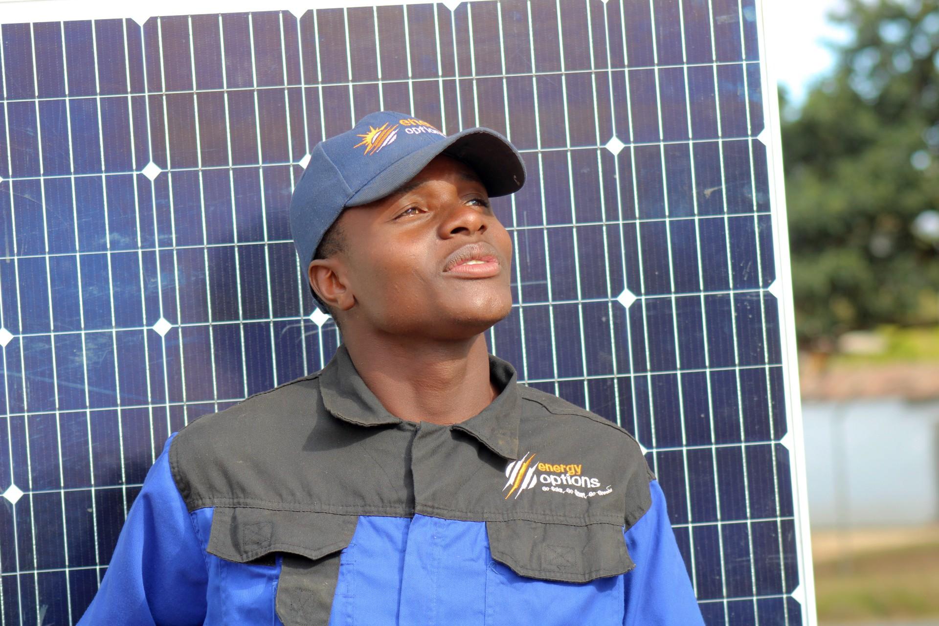 Check These Top 10 Solar Energy Myths