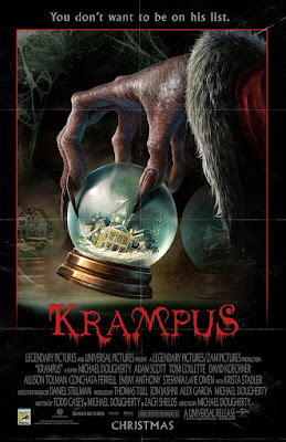 Krampus 2015 watch full english horror movie