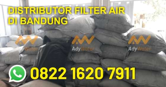 Toko Filter Air Paling Lengkap di Bandung Raya