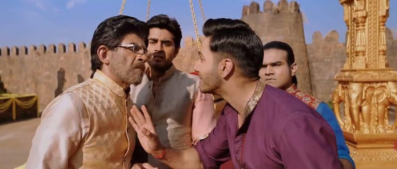 Badrinath Ki Dulhania Full Movie Watch Online