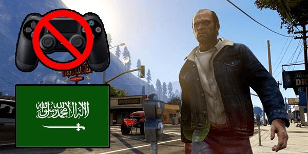 47 لعبة منعت في السعودية لأسباب غريبة تعرف عليها