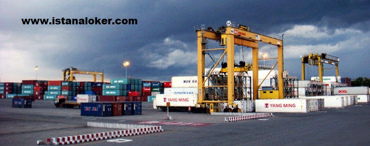 Lowongan Kerja PT Terminal Petikemas Surabaya Tahun 2016