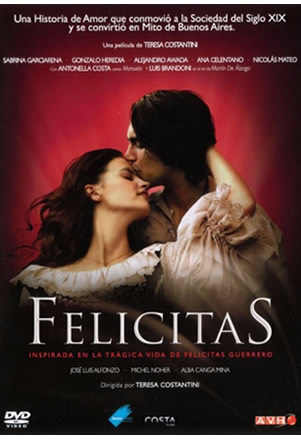FELICITAS (2009) Ver Online - Español latino
