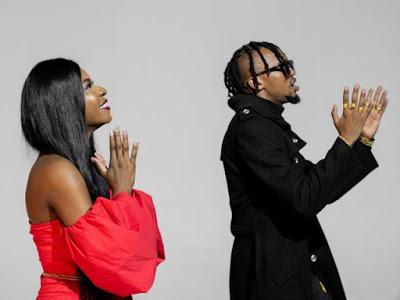 Audio | Dogo Janja ft. Lady Jaydee - Asante | Mp3 Download