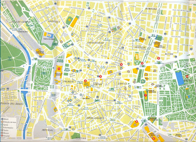 mapa madrid barrios