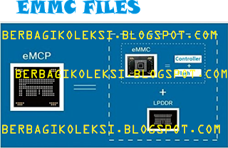 FILE DUMP EMMC FOR SAMSUNG SMARTPHONE ANDROID