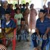 Bhabinkamtibmas Desa Panyangkalang Terus Bersinergi Dengan Warga Masyarakat Lakukan Pencegahan COVID 19