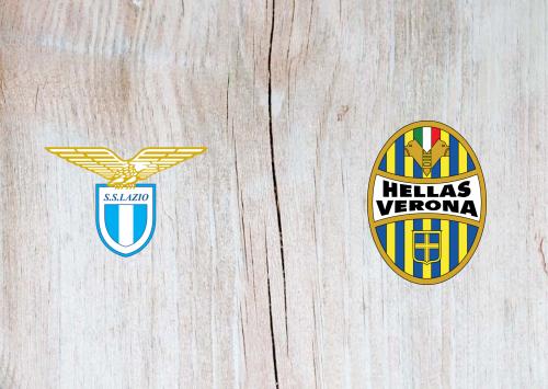 Lazio vs Hellas Verona - Highlights 5 February 2020
