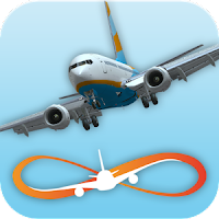 Infinite Flight Simulator v16.02.3 Apk