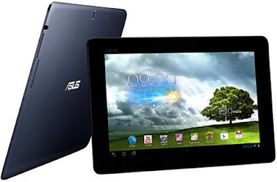 Asus Memo Pad 10 Complete Specs and Features