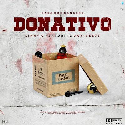 Donativo (Feat. Jay-Cee73) alfe-musik