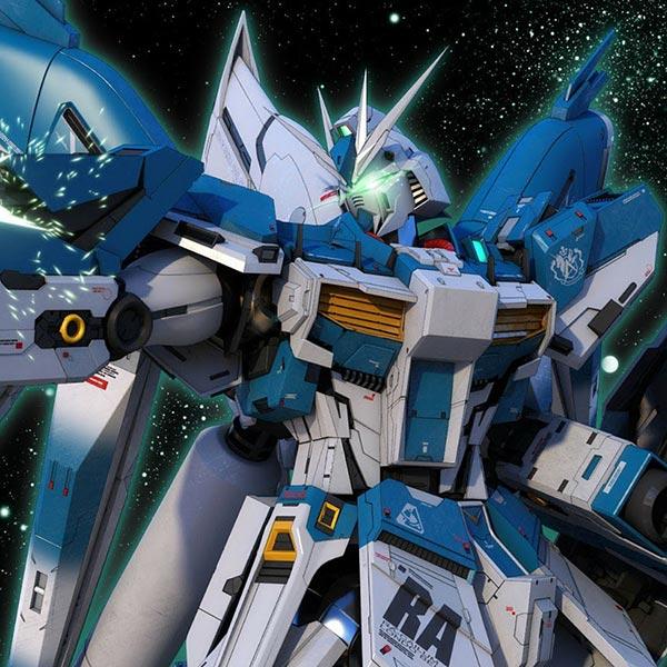 Hi-Nu-Gundam Wallpaper Engine