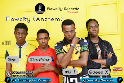Music: Flowcity Citizenz - Flowcity Anthem