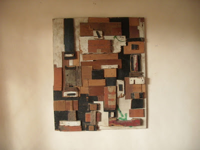 Daniel Trindade Scheer-Artista visual-Uruguay