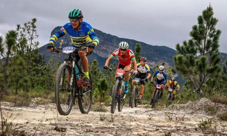 Evento de mountain bike movimenta turismo esportivo em Mucugê