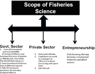 Fisheries Graduates