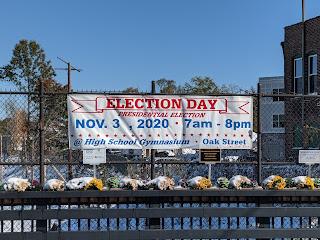 Franklin, MA: Town Council - Agenda - Nov 4, 2020