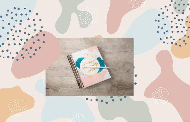 2021 Cute Daily Planners For The Ultimate Productivity Boost