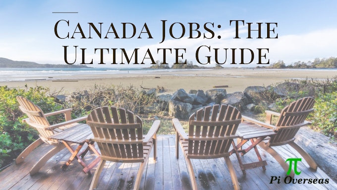 Canada Jobs: The Ultimate Guide